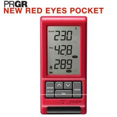 �v���M�A �S���t �j���[ ���b�h �A�C�Y �|�P�b�g GM009 �}���`�X�s�[�h����� ��K��� NEW RED EYES POCKET PRGR