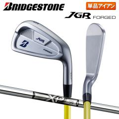 �u���a�X�g�� �S���t JGR �t�H�[�W�h �A�C�A���P�i XP95 �X�`�[���V���t�g BRIDGESTONE FORGED