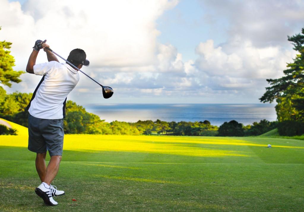 ゴルフは老若男女で楽しめる生涯スポーツ