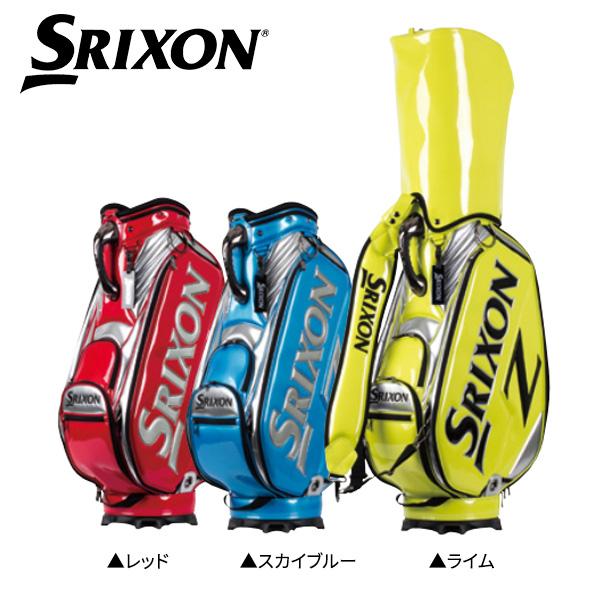 【数量限定】 ダンロップ ゴルフ スリクソン GGC-S127L キャディバッグ