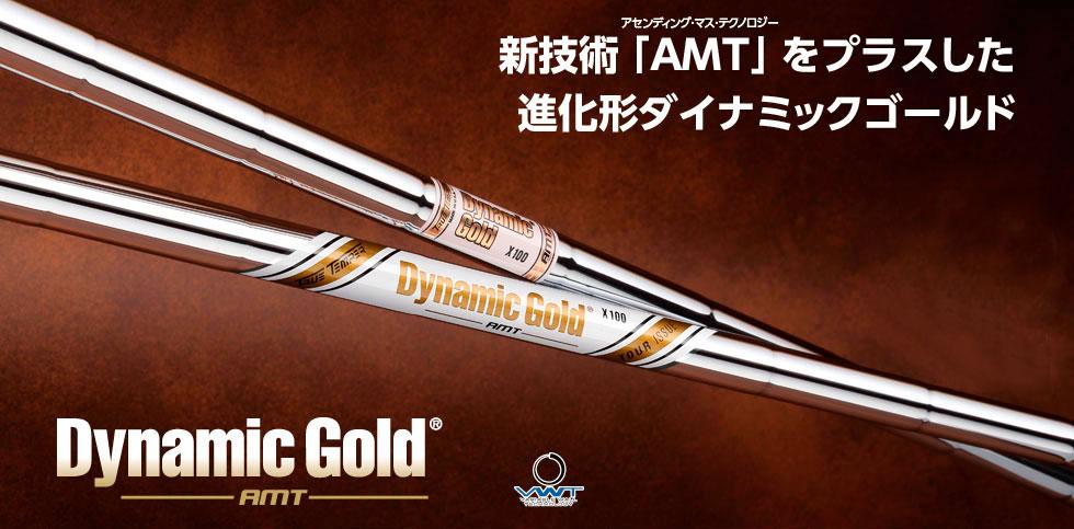 現ダイナミックゴールド使用者は一度お試しを! ダイナミックゴールドAMT