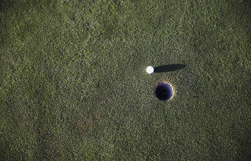 チッパーというゴルフクラブは超優秀