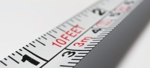 距離測定器の種類