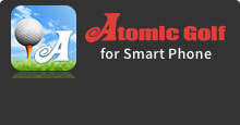 Atomic Golf for Smart Phone