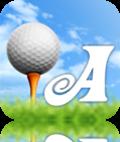 Atomic Golf スマホアプリ